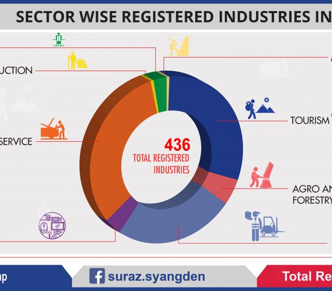 Industrial Statistics and its Prospects of Nepal